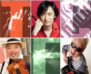 東儀さんコンサート
