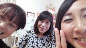 鳥取典恵さん講座2